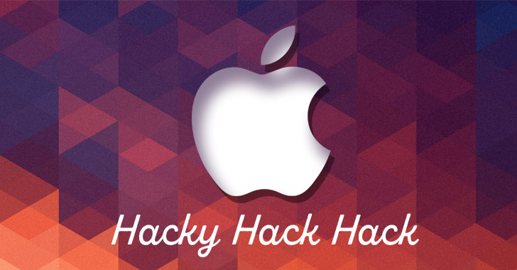 16-Year-Old Boy Who Hacked Apple's Private Systems Gets No Jail Time