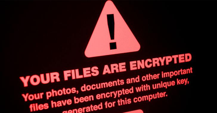 Ransomware Defenses