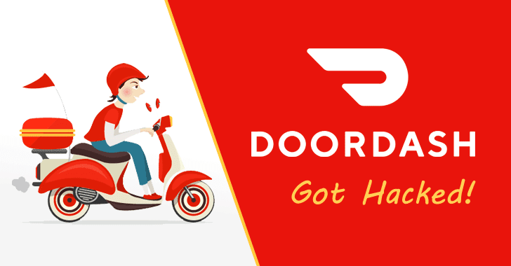DoorDash Breach Exposes 4.9 Million Users' Personal Data