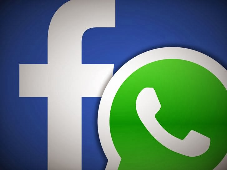 Why Facebook is buying WhatsApp for $19 Billion?