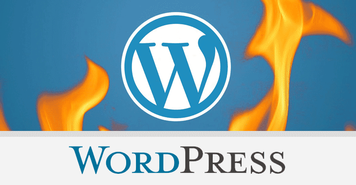 Critical Flaw Uncovered In WordPress That Remained Unpatched for 6 Years