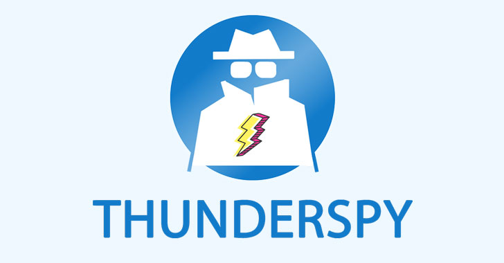 vulnerability in thunderbolt computers