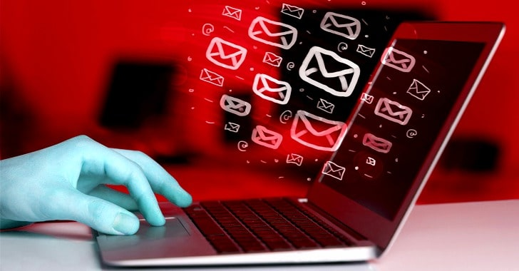 Phorpiex Botnet Sending Out Millions of Sextortion Emails Using Hacked Computers
