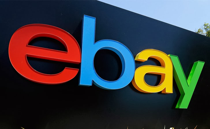 Hacker demonstrated 'Remote Code Execution' vulnerability on EBay website