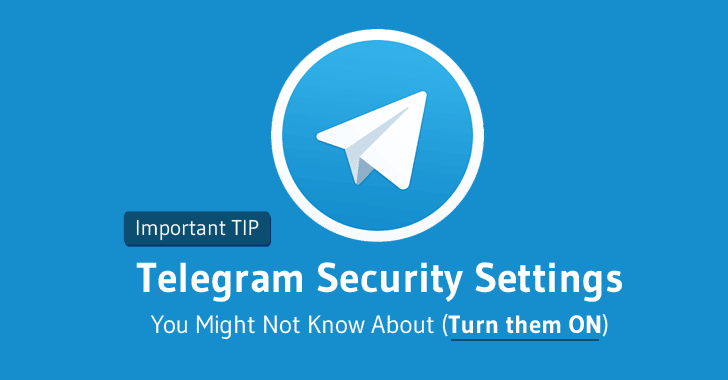 Telegram Hacked? Turn ON Important Security Settings to Secure your Private Chats