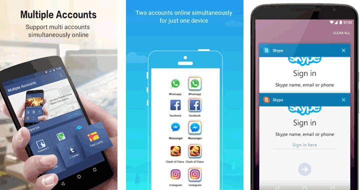 How to Run Multiple WhatsApp Accounts on One Android and iPhone