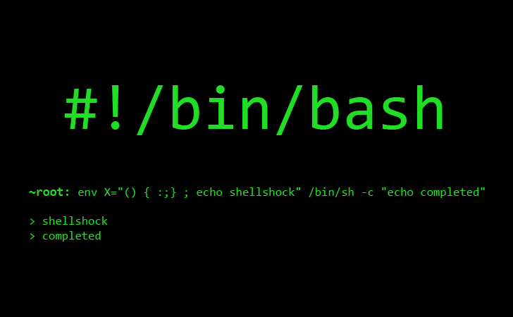 The Bash Vulnerability: How to Protect your Environment