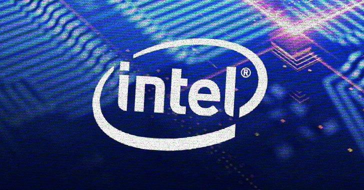 TheHackerNews - Intel Adds Hardware-Enabled Ransomware Detection To 11Th Gen Vpro Chips