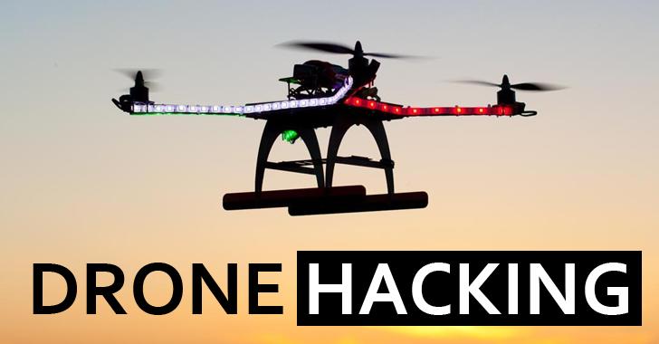 hack-drone