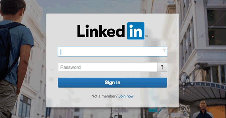 linkedin-hacker