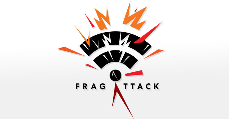 Nearly All WiFi Devices Are Vulnerable to New FragAttacks