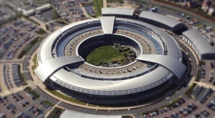 UK Government Rewrites Laws to Let GCHQ Hack Into Computers Legally