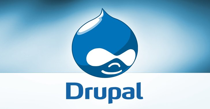 Another Critical Flaw in Drupal Discovered — Update Your Site ASAP!