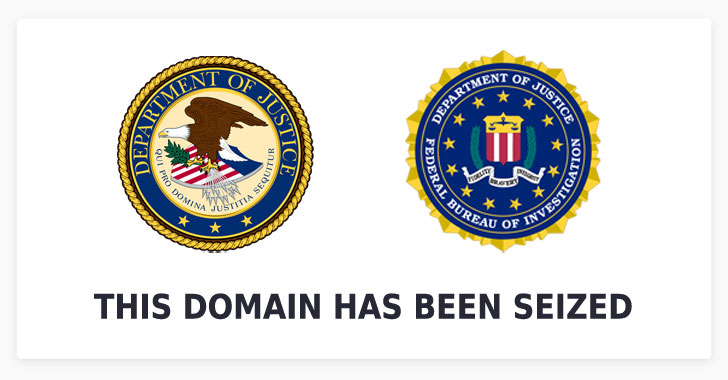 US Seizes Domains Used by SolarWinds Hackers in Cyber Espionage Attacks