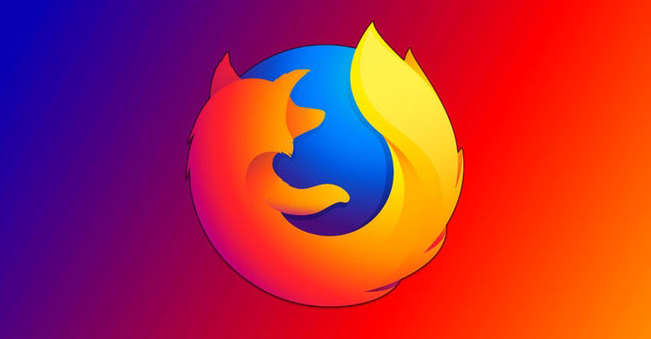 firefox https security warning