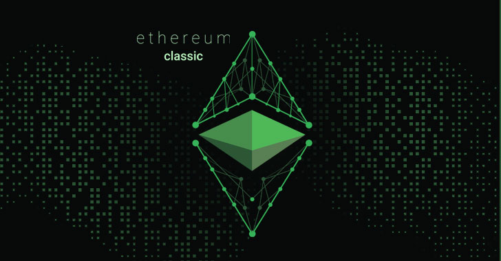 Ethereum Classic (ETC) Hit by Double-Spend Attack Worth $1.1 Million