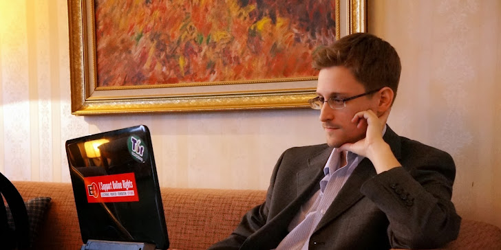 Edward Snowden obtained classified NSA documents by stealing a coworker's Password