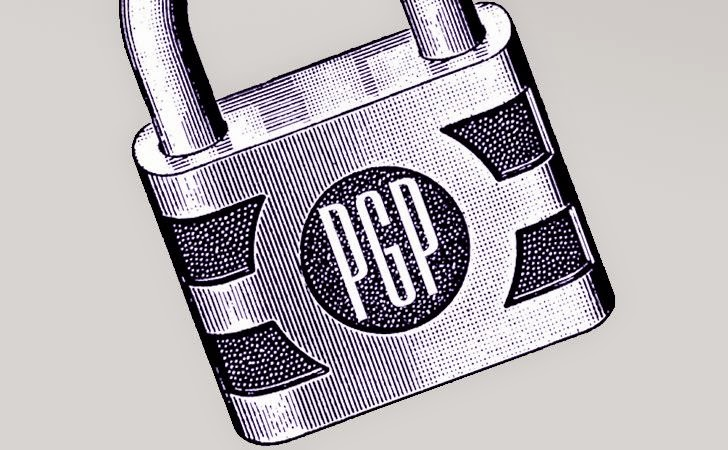 Cryptography Expert — PGP Encryption is Fundamentally Broken, Time for PGP to Die