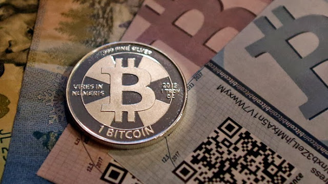 World's 3rd Largest Chinese Bitcoin exchange hit by 100Gbps DDoS attack