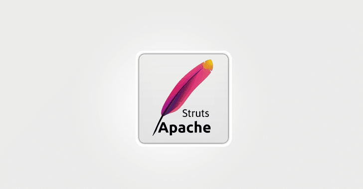 New Apache Struts Zero-Day Vulnerability Being Exploited in the Wild