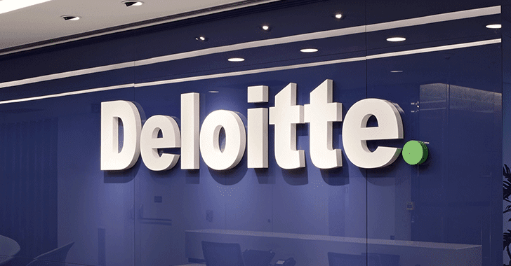 Deloitte Hacked — Cyber Attack Exposes Clients' Emails