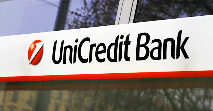 UniCredit Bank Suffers Data Breach