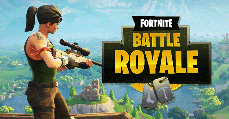 Epic Games Hit With Class Action Lawsuit Over Hacked 'Fortnite' Accounts
