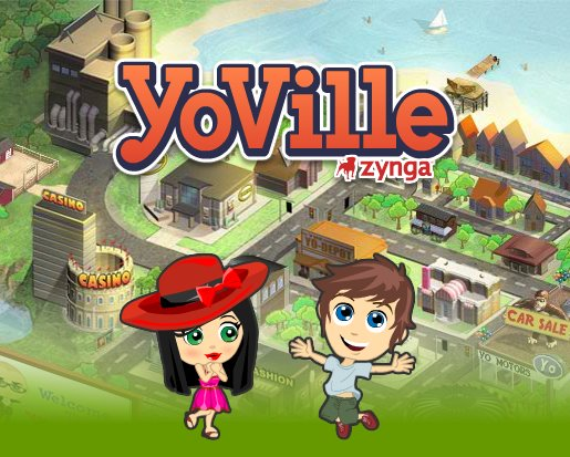 Social game Zynga's YoVille gets hacked