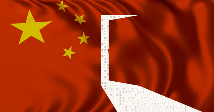 Undocumented Chinese Malware