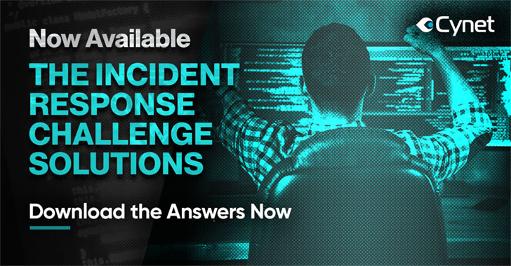 The Incident Response Challenge 2020 — Results and Solutions Announced