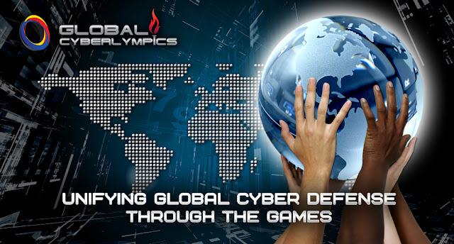"""EC-Council is launching """"CyberLympics"""" - Olympic games for Cyber Security"""