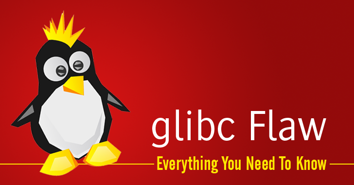 Critical glibc Flaw Puts Linux Machines and Apps at Risk (Patch Immediately)