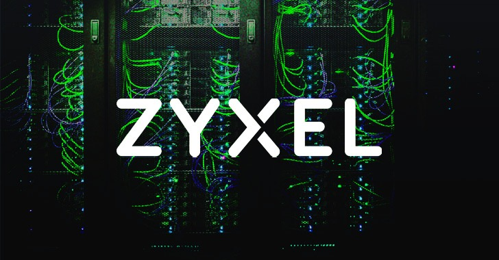 Zyxel Firewall, VPN Backdoor Account