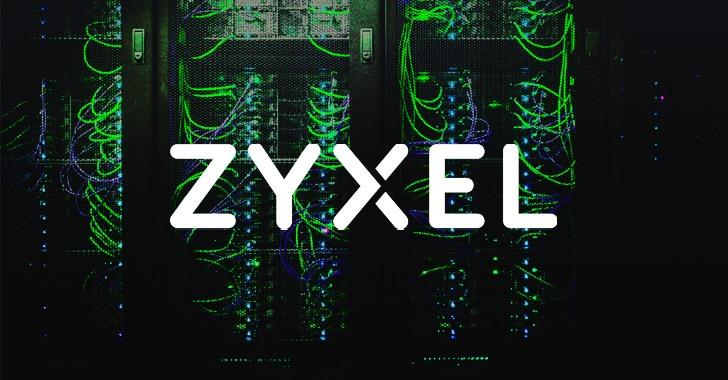 Zyxel Firewall, VPN Backdoor Account
