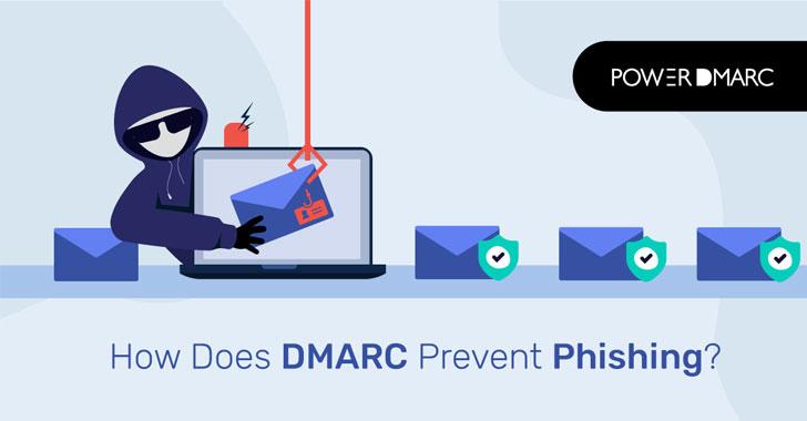 How Does DMARC Prevent Phishing?