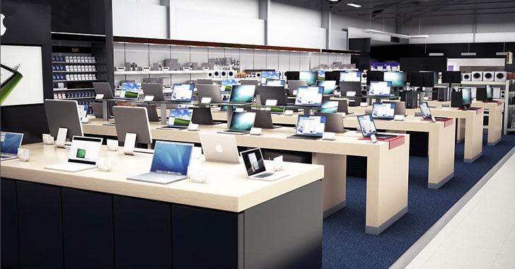New SideWalk Backdoor Targets U.S.-based Computer Retail Business