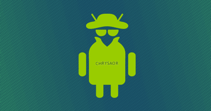 Google just discovered a dangerous Android Spyware that went undetected for 3 Years