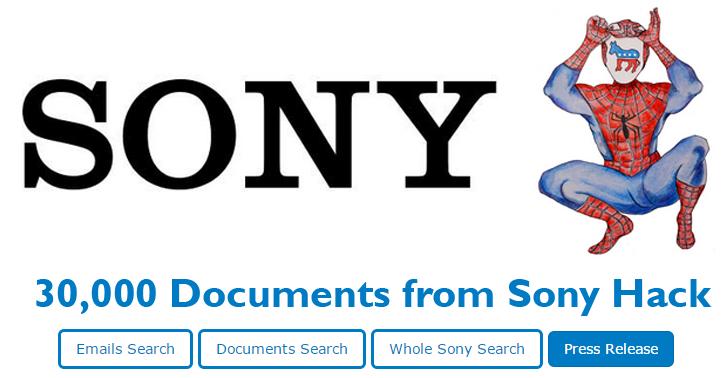 sony-hack-wikileaks