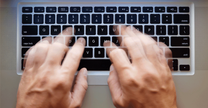 Over 400 Popular Sites Record Your Every Keystroke and Mouse Movement