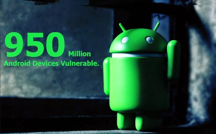 Google Refuses to Patch Android WebView Bug, Leaves 950 Million Devices Vulnerable