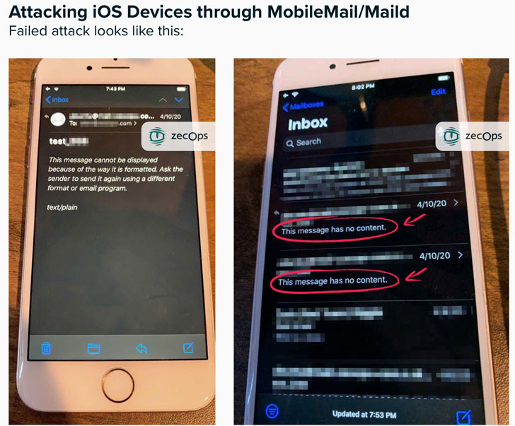 iphone hacking zero-day exploit