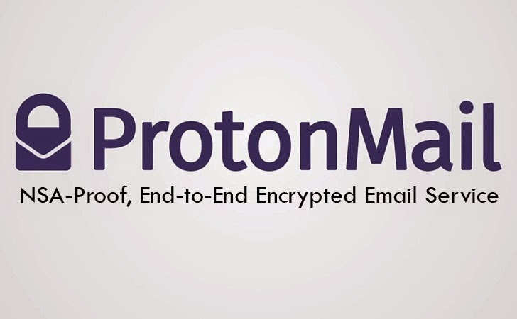 PayPal Freezes $275,000 Campaign Funds of ProtonMail Secure-Email Startup