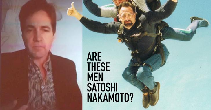 who-is-satoshi-nakamoto-bitcoin