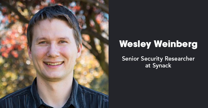 wesley-weinberg-security-researcher