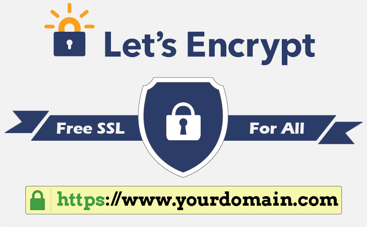 Free Encryption Project To Issue First SSL Sigital Certificates Next Month