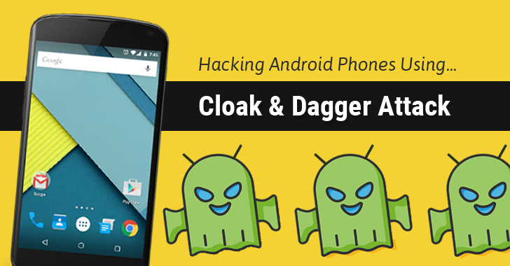 All Android Phones Vulnerable to Extremely Dangerous Full Device Takeover Attack