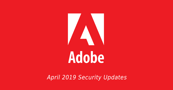 Adobe Releases Security Patches for Flash, Acrobat Reader, Other Products
