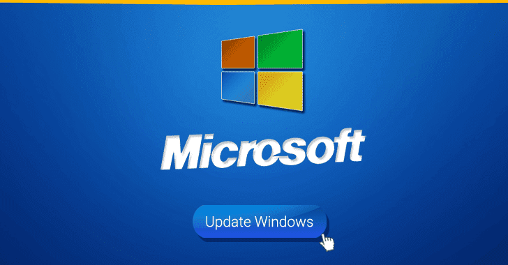 Microsoft Releases Patches for 16 Critical Flaws, Including a Zero-Day
