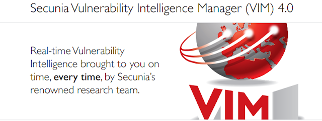 Secunia launches Secunia Vulnerability Intelligence Manager 4.0