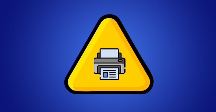 windows printer spooler vulnerability